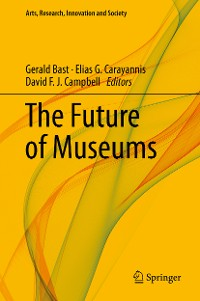 Cover The Future of Museums