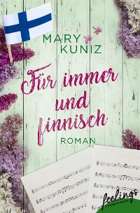 Cover Für immer und finnisch