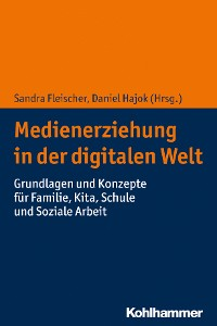 Cover Medienerziehung in der digitalen Welt