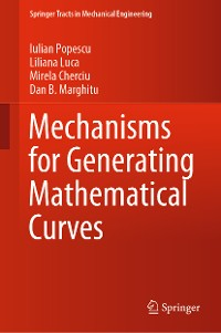 Cover Mechanisms for Generating Mathematical Curves