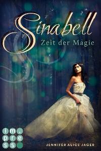 Cover Sinabell. Zeit der Magie