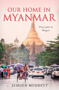 Cover Our Home in Myanmar