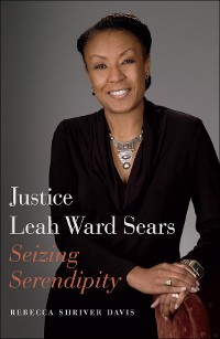 Cover Justice Leah Ward Sears