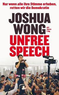 Cover Unfree Speech