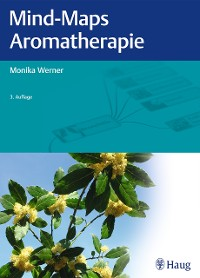 Cover Mind-Maps Aromatherapie