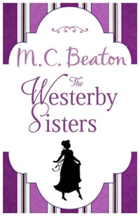Cover Westerby Sisters