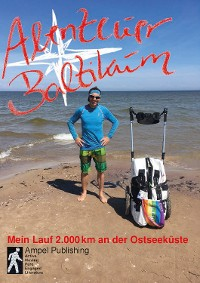 Cover Abenteuer Baltikum (Text Edition)