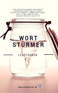 Cover Wortstürmer