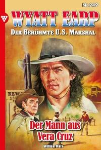 Cover Wyatt Earp 249 – Western