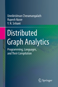 Cover Distributed Graph Analytics