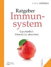 Cover Ratgeber Immunsystem