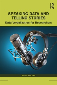 Cover Speaking Data and Telling Stories