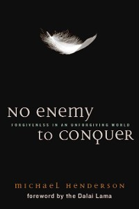 Cover No Enemy to Conquer