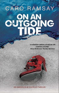 Cover On an Outgoing Tide
