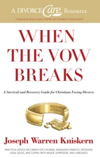 Cover When the Vow Breaks