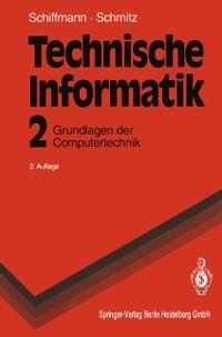 Cover Technische Informatik