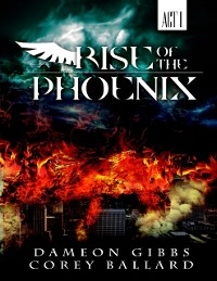 Cover Rise of the Phoenix