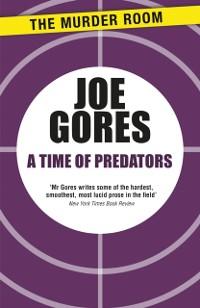 Cover Time of Predators