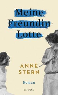 Cover Meine Freundin Lotte