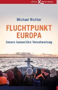 Cover Fluchtpunkt Europa