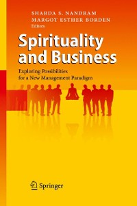 Cover Spirituality and Business