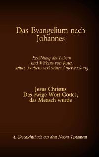 Cover Das Evangelium nach Johannes