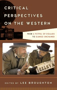 Cover Critical Perspectives on the Western