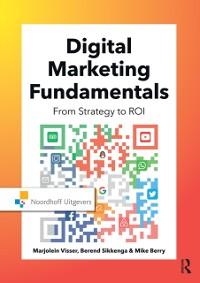 Cover Digital Marketing Fundamentals