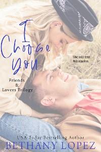 Cover I Choose You