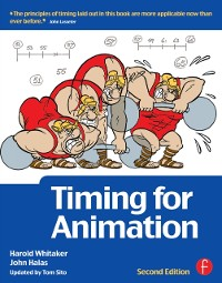 Cover Timing for Animation