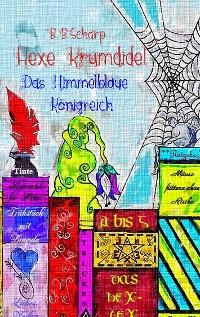 Cover Hexe Krumdidel