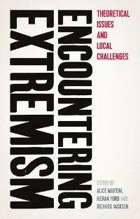 Cover Encountering extremism