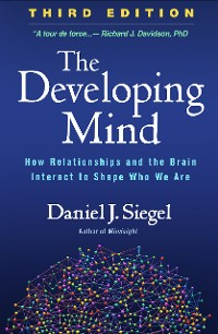 Cover The Developing Mind, Third Edition