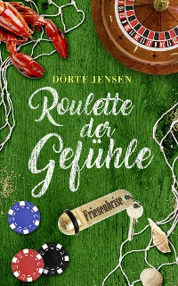Cover Roulette der Gefühle