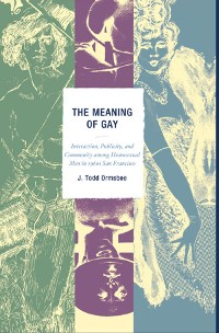 Cover The Meaning of Gay
