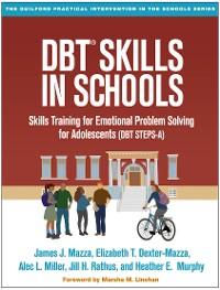 Cover DBT® Skills in Schools