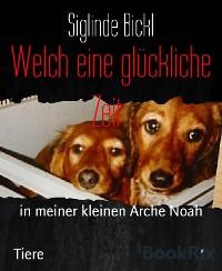 Cover Welch eine glückliche Zeit