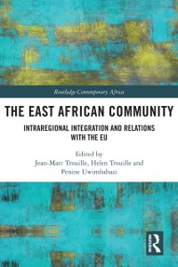 Cover East African Community