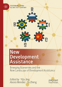 Cover New Development Assistance
