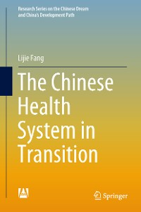 Cover The Chinese Health System in Transition