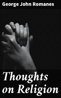 Cover Thoughts on Religion