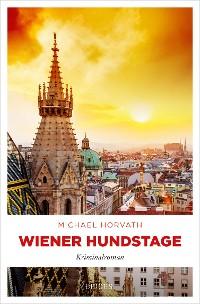 Cover Wiener Hundstage