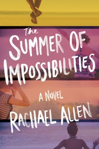 Cover Summer of Impossibilities
