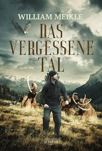 Cover DAS VERGESSENE TAL