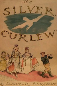 Cover The Silver Curlew