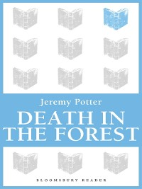 Cover Death In the Forest