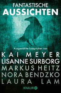 Cover Fantastische Aussichten: Fantasy & Science Fiction bei Knaur