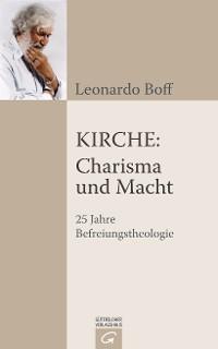 Cover Kirche: Charisma und Macht