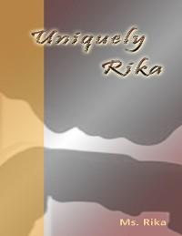 Cover Uniquely Rika