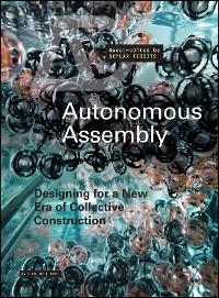 Cover Autonomous Assembly